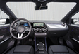 Mercedes B 200d : Crossover Hightec #13