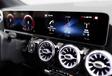 Mercedes B 200d : Crossover Hightec #16