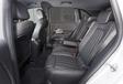 Mercedes B 200d : Crossover Hightec #21