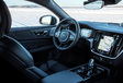 Volvo V60 T8 Twin Engine (2019) #4