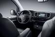 Peugeot Traveller 2.0 BlueHDi (2019)
