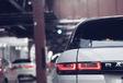 Range Rover Evoque: Luxe op 437 centimeter #5