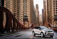 Range Rover Evoque: Luxe op 437 centimeter #8
