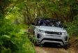 Range Rover Evoque: Luxe op 437 centimeter #9