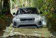 Range Rover Evoque: Luxe op 437 centimeter #10