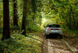 Range Rover Evoque: Luxe op 437 centimeter #11