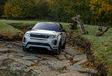 Range Rover Evoque: Luxe op 437 centimeter #12