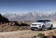 Range Rover Evoque: Luxe op 437 centimeter #15