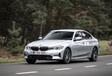 BMW 320d xDrive : Plaisir intégral #2