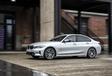 BMW 320d xDrive : Plaisir intégral #6