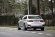BMW 320d xDrive : Plaisir intégral #9