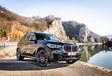 BMW X5 M50d : La force du Diesel #2