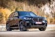 BMW X5 M50d : La force du Diesel #3