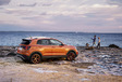Volkswagen T-Cross 1.0 TSI : Au tour de la Polo de s'y coller #12