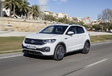Volkswagen T-Cross 1.0 TSI : Au tour de la Polo de s'y coller #1
