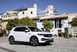 Volkswagen T-Cross 1.0 TSI : Au tour de la Polo de s'y coller #7