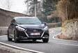 Hyundai i40 Wagon 1.6 CRDi 136 : Opgefrist #1