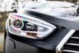 Hyundai i40 Wagon 1.6 CRDi 136 : Opgefrist #19