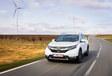 Honda CR-V Hybrid 4WD vs Toyota RAV4 Hybride #5