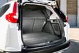 Honda CR-V Hybrid 4WD vs Toyota RAV4 Hybride #14