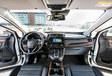 Honda CR-V Hybrid 4WD vs Toyota RAV4 Hybride #8