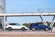 Honda CR-V Hybrid 4WD vs Toyota RAV4 Hybride #2
