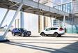 Honda CR-V Hybrid 4WD vs Toyota RAV4 Hybride #3