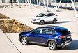 Honda CR-V Hybrid 4WD vs Toyota RAV4 Hybride #4