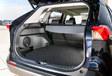 Honda CR-V Hybrid 4WD vs Toyota RAV4 Hybride #26