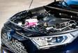 Honda CR-V Hybrid 4WD vs Toyota RAV4 Hybride #27