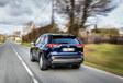Honda CR-V Hybrid 4WD vs Toyota RAV4 Hybride #18