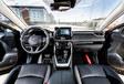 Honda CR-V Hybrid 4WD vs Toyota RAV4 Hybride #19