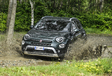 Fiat 500X 1.3 Turbo DCT Cross S-Design (2019) #3
