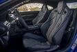 Lexus RC-F Track Edition : régime ninja #15
