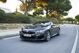 BMW 8-Reeks Cabrio : Hoedje af #3