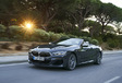 BMW 8-Reeks Cabrio : Hoedje af #1