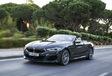BMW 8-Reeks Cabrio : Hoedje af #9
