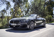 BMW 8-Reeks Cabrio : Hoedje af #13