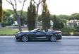 BMW 8-Reeks Cabrio : Hoedje af #17