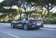 BMW 8-Reeks Cabrio : Hoedje af #19