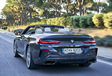 BMW 8-Reeks Cabrio : Hoedje af #22