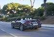 BMW 8-Reeks Cabrio : Hoedje af #23