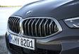 BMW 8-Reeks Cabrio : Hoedje af #27