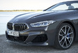 BMW 8-Reeks Cabrio : Hoedje af #28