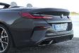 BMW 8-Reeks Cabrio : Hoedje af #29