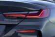 BMW 8-Reeks Cabrio : Hoedje af #33