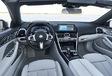 BMW 8-Reeks Cabrio : Hoedje af #38