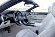 BMW 8-Reeks Cabrio : Hoedje af #39