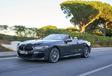 BMW 8-Reeks Cabrio : Hoedje af #2
