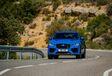 Jaguar F-Pace SVR: Heerlijk anachronisme